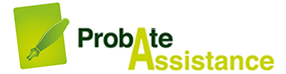 Probate Assistance Logo